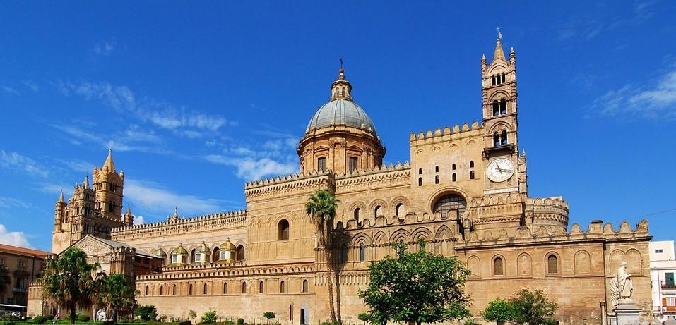 Palermo, è boom di turisti