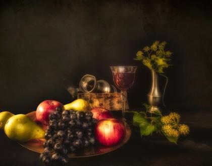 Come abbinare il vino giusto al cibo
